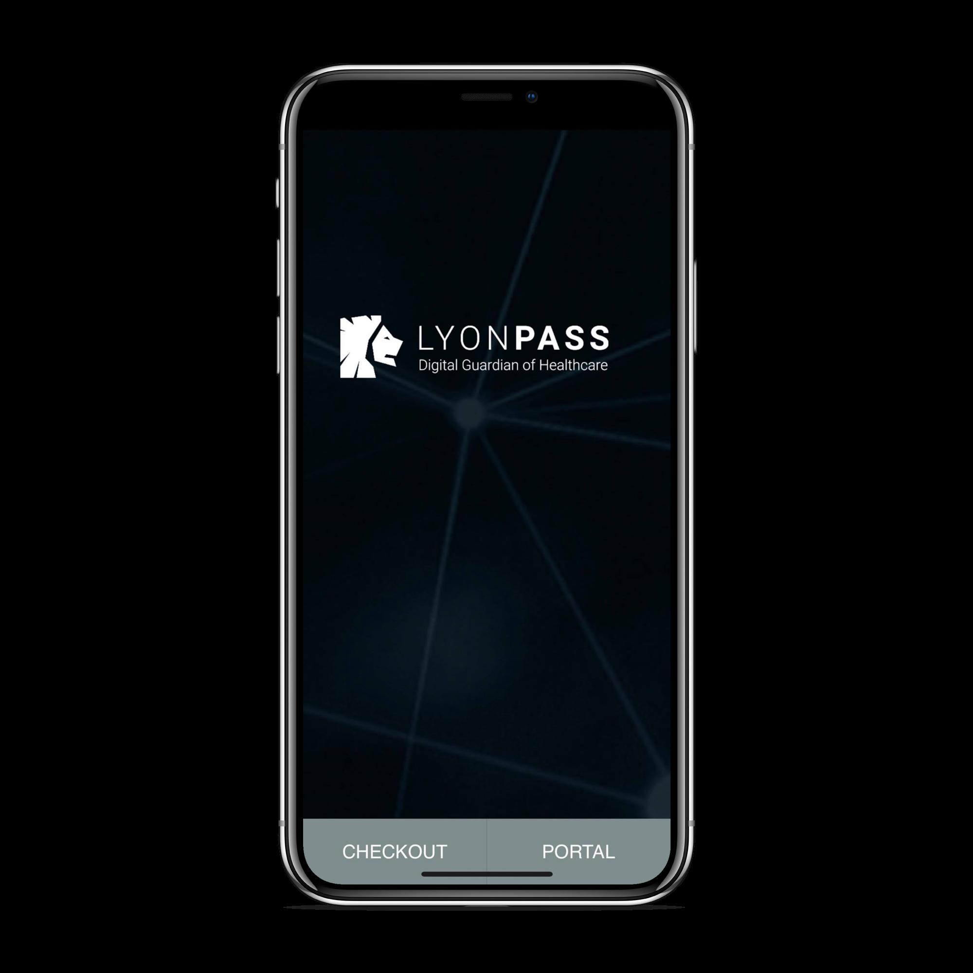 <br><br>LYONPASS MOBILE